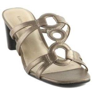 🎉SALE!!! Karen Scott sandals SZ - 5